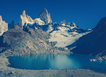 Pacotes turísticos - O segredo dos Andes