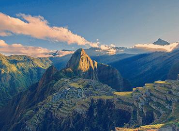 Pacotes turísticos - Machu Picchu