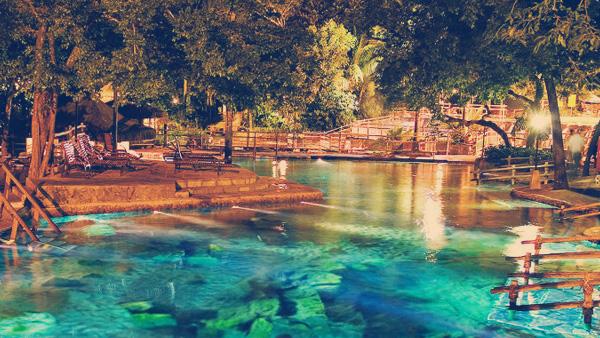 Caldas Novas - Hot Park.