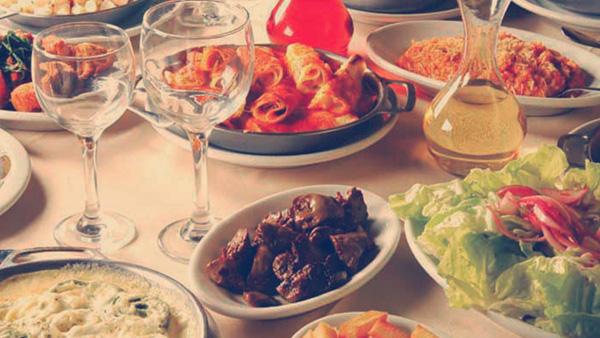 Restaurante Madalosso.