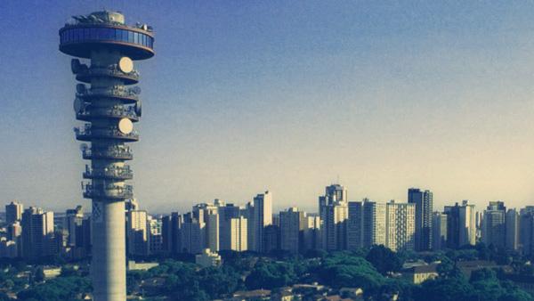 Torre Panorâmica.