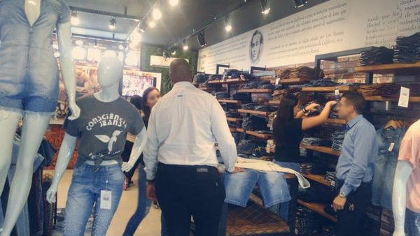 Viagem de compras Spazzinitur®: Indaial Shopping