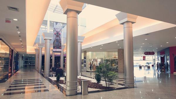 Viagem de compras Spazzinitur®: Shopping Master Brusque