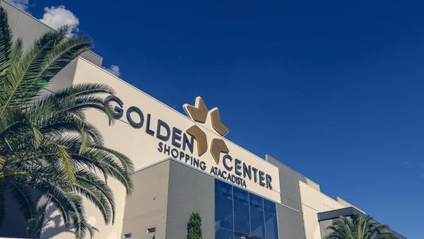 Viagem de compras Spazzinitur®: Golden Center Atacadista