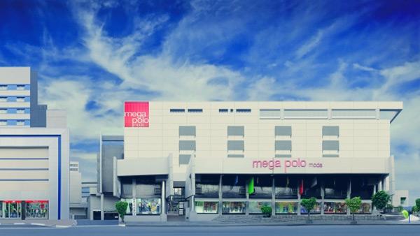 Viagem de compras Spazzinitur®: Mega Polo Shopping Lojista