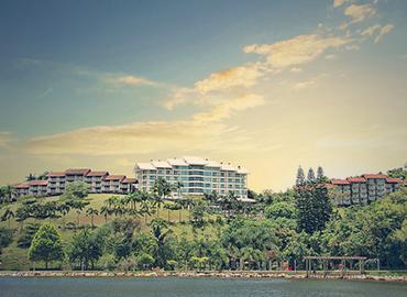 Fazzenda Park Hotel. Gasper/SC.