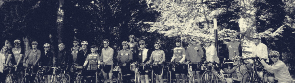 trail de ciclismo do Pacífico