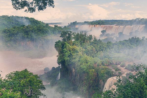 Pacotes Turísticos - Foz do Iguaçu