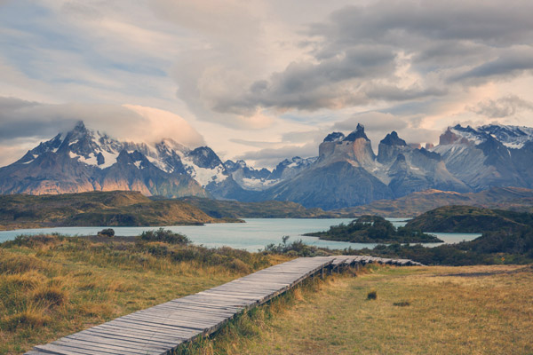 Patagonia - Argentina - Pacotes Turísticos Spazzinitur
