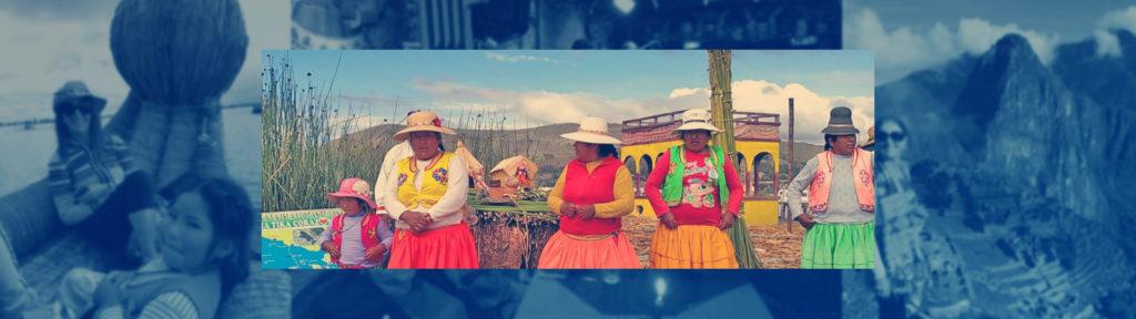18 dias percorrendo Argentina, Chile, Bolívia e Peru