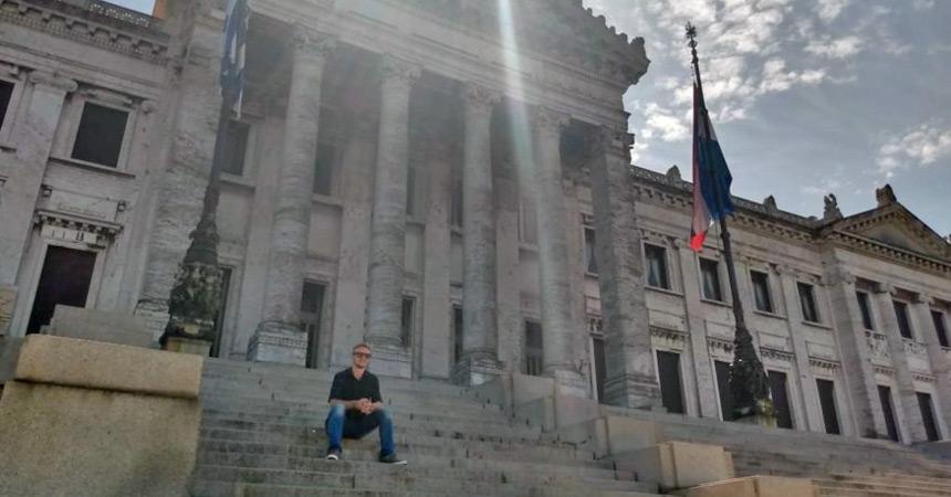 O Uruguai oferece experiências únicas mesclando modernidade e história