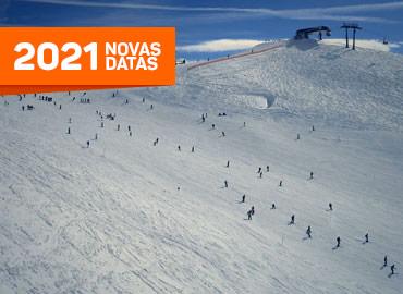 Pacotes turísticos - Bariloche - Novas datas 2021