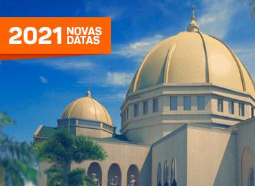 Pacotes turísticos - Caldas Novas - Novas datas 2021