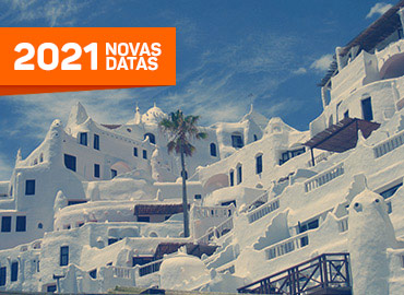 Pacotes turísticos - Uruguai - Novas datas 2021