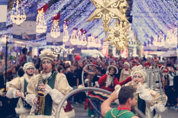 Natal Luz em Gramado e Canela - Roteiro turístico Spazzinitur