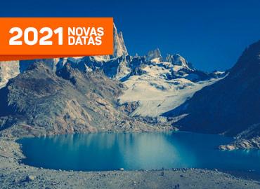 Pacotes turísticos - O Segredo dos Andes - Novas datas 2021