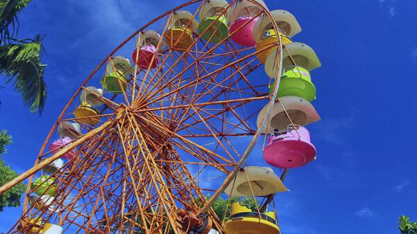 Beto Carrero World - Parque de diversão